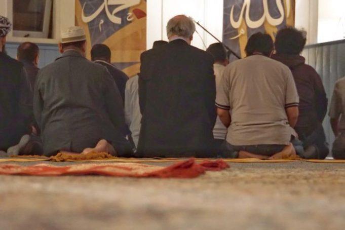 ascension du prophète Compagnons du Prophete Le Prophète Prophète Mohammad Prophète Mohammed Prophète Muhammad responsabilités des musulmans histoire de l'Islam Histoire islamique