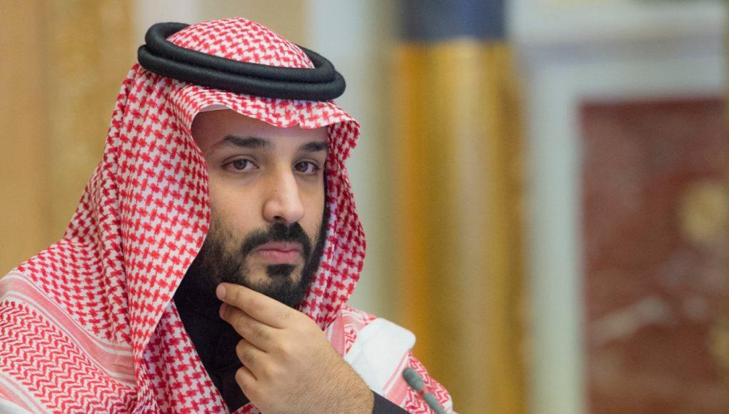 Relations israélo-arabes Arabie saoudite israélo-saoudiennes L'Arabie saoudite relations israélo-saoudiens MBS Mohamed Ben Salman Mohammad bin Salman Al Saud Mohammed ben Salmane al-Saoud Mohammad ben Salmane Israël pro-israélien normalisation des relations avec Israël