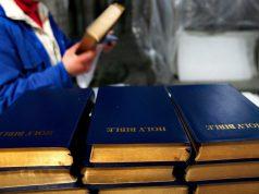 Bible Chine chrétiens Coran Église liberté religieuse livre sacré musulmans de chine Ouïghours Pékin religion restrictions religieuses Vatican Xinjiang