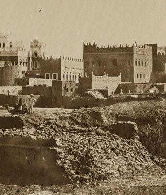 Sanaa Sana'a Yémen histoire de Yémen Histoire de Sanaa Villes Yéménite yéménite Renzo Manzoni explorateurs italiens orientaliste orientalists italiens vieille femme femmes Yéménites Harems Harmes en Yemen