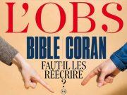 fr.shafaqna - L'Obs le Coran et la Bible , devrait être les réécrit
