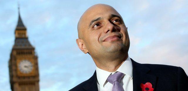 Un musulman nommé ministre de l\'Intérieur en Angleterre   SHAFAQNA ...