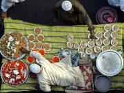 conseils alimentaires Ramadan
