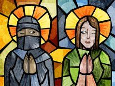 Fadlallah Sayyed Mohammad Hussein Fadlallah mécréants pacifiques traiter des mécréants pacifiques dialogue inter-religieux dialogue islamo-chrétien dialogue judéo-musulman l'éthique et des relations sociales relations sociales relations entre chrétiens et musulmans non musulman Pacifiste générosité coexistence