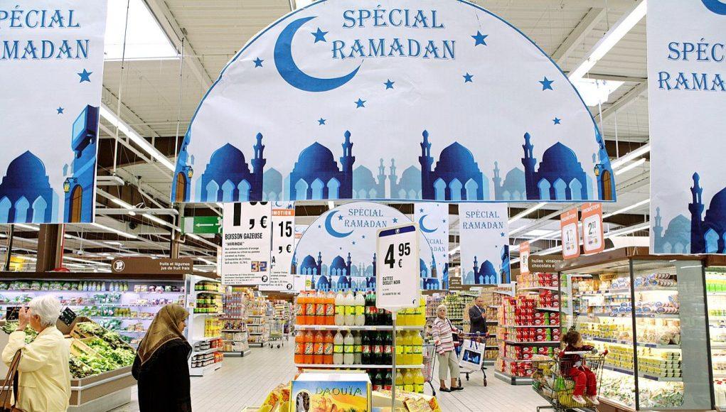 Ramadan Musulmans de France Ramadan en France