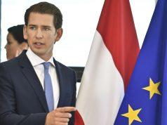 fr-shafaqna - Après sa décision de fermer plusieurs mosquées ; L'Autriche est accusé d'islamophobie