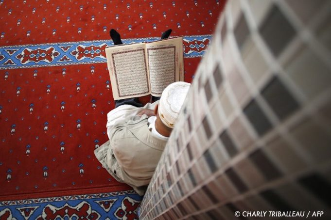 fr.shafaqna - « Travailler sans les musulmans, c'est travailler contre les musulmans »