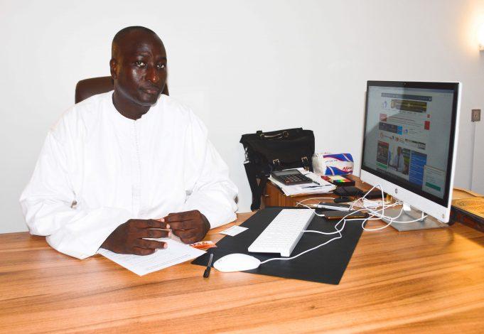 fr.shafaqna - Beaucoup de non musulmans utilisent la finance islamique (acteur) - Mouhamadou Lamine Mbacké