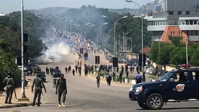 fr.shafaqna - Arbaïn la répression des chiites nigérians continue5