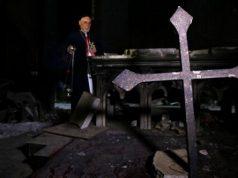 fr.shafaqna- Face à Daesh, une famille musulmane de Mossoul a risqué sa vie pour sauver du patrimoine chrétien
