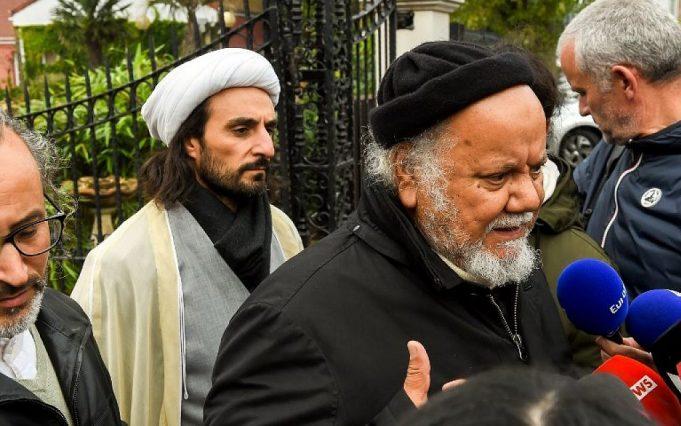 fr.shafaqna - Les prières contre Israël interdite !