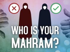 fr.shafaqna - Qui sont les mahrams
