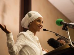 fr.shafaqna - Élections au Congrès américain femme, réfugiée, voilée, musulmane et élue