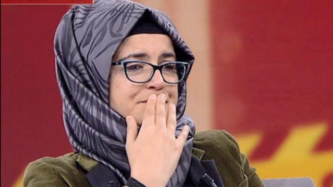 fr.shafaqna - Affaire Khashoggi l'ex-fiancée s'exprime