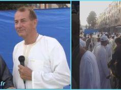 prière de l'Aid Al-Adha,islam