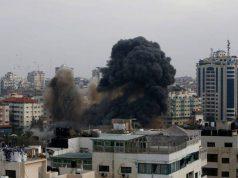 bande de Gaza,Israël