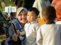 fête de Ghadir, Indonésie