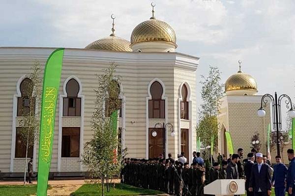 mémorisation coranique, Tchétchène