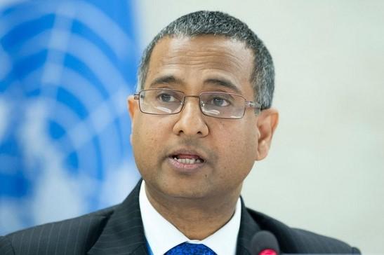 communauté musulmane, ONU, Sri Lanka