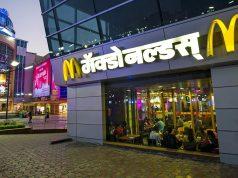 Halal, McDonald's