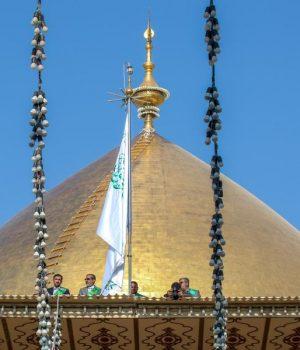 Imam Ali, Aïd al-Qadir