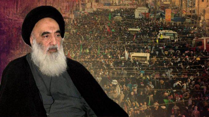 Ayatollah Sistani, Muharram al-Haram