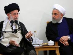 Ayatollah Khamenei, Cachemire,