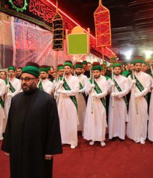 Muharram, Imam Hussein