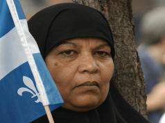 lois islamiques, Canada