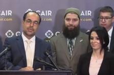 Amérique, musulmans
