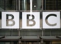 BBC, Palestine