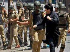 Muharram, Cachemire