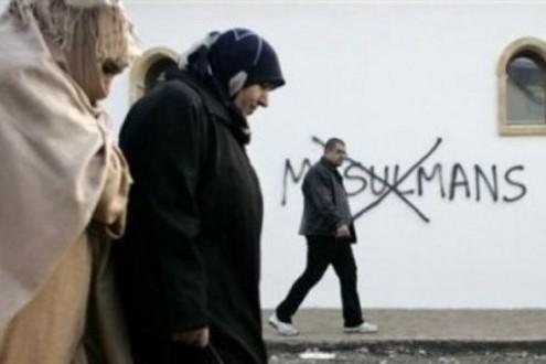 islamophobie, Maroc