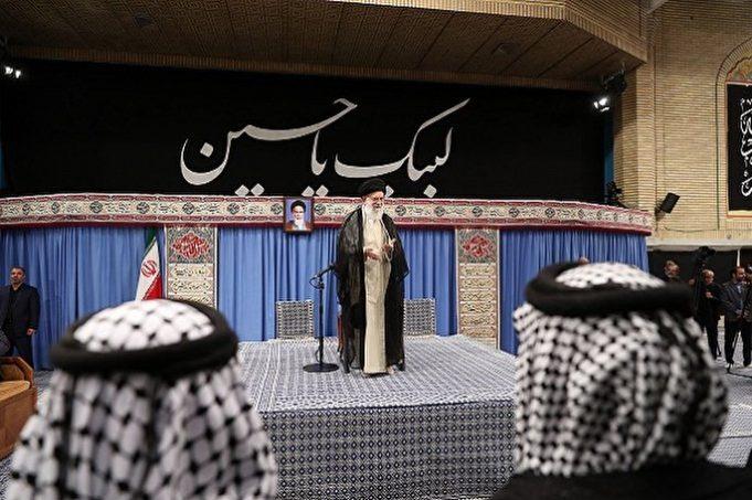 marche d'Arba'in, Imam Hussein
