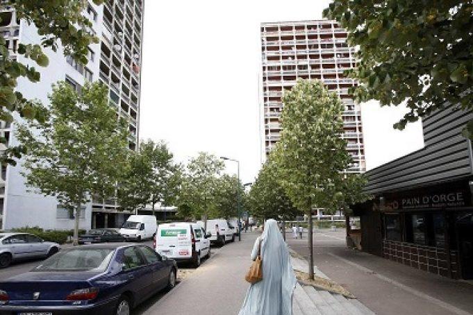 France, musulmans