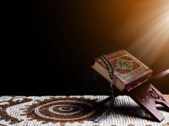 Coran, Indonésie