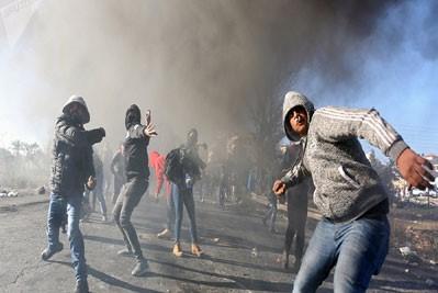 Palestine, guerre, Israël