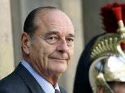 guerre, Irak, Jacques Chirac