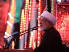 prière du vendredi, Achoura, Cheikh Abdel Mahdi al-Karbalaï