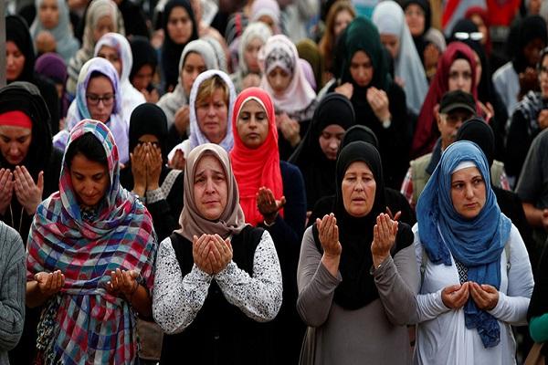 minorité musulmane, Allemagne