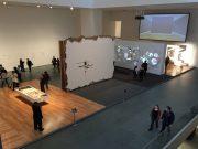 Allemagne, Aachen, boycott d'Israël, musée allemand