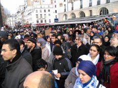 France, Bourgogne-Franche-Comté, islamophobie, racisme