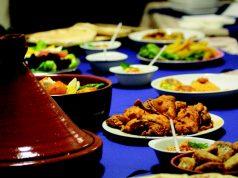 Pratiques et rituels alimentaires, femmes musulmanes, France