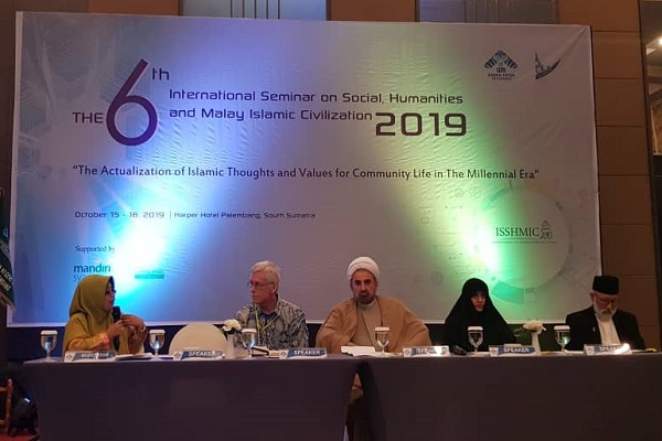 Indonésie, enseignements religieux, religions abrahamiques