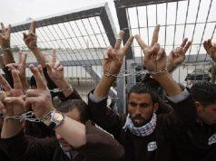 prisonniers palestiniens, Israël, réseaux sociaux