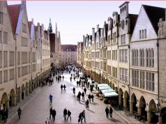 Allemagne, université de Munster , conférence internationale sur le Coran