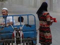 Ouïghours, Xinjiang, Chine, ONU