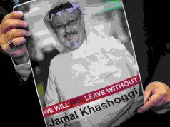 Khashoggi, l'Arabie saoudite
