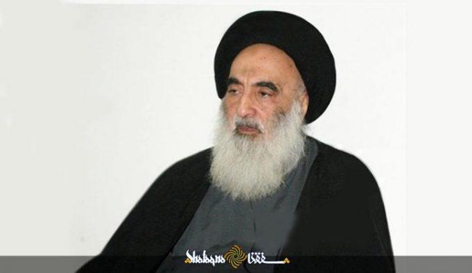 Irak, Ayatollah Sistani, manifestations, réformes