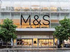 Londres, Marks & Spencer , produits halal, musulmans